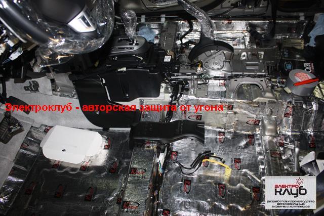 Коврики в салон MITSUBISHI Outlander XL 2010->, 4 шт., цена 13 600 ...